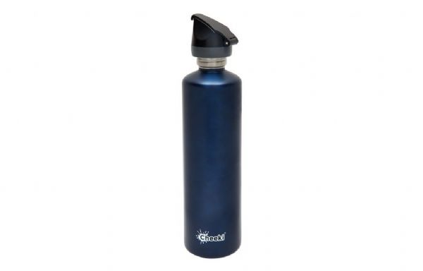 Cheeki ocean blue 750 ml Active water bottle